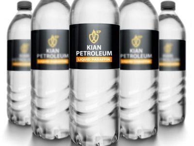 پارافین مایع صنعتی کیان پترولیوم