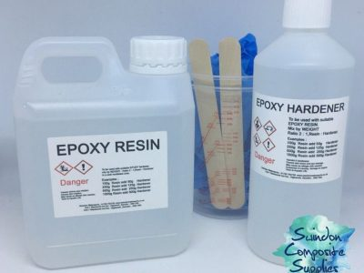 اطلاعات کامل در مورد رزین اپوکسی ( Epoxy Resin )