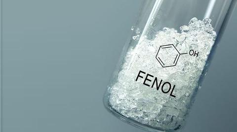 اطلاعات کامل در مورد فنول ( Phenol )