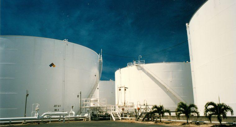 اطلاعات کامل در مورد استاندارد مخازن ذخیره سوخت